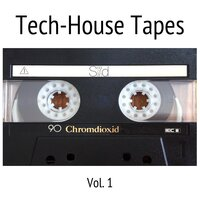 Tech-House Tapes, Vol. 1 — сборник
