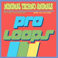 Minimal Techno Animals Tools — Cooltech