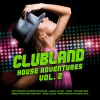 Clubland House Adventures, Vol. 2 — сборник