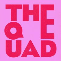 The Quad — CamelPhat