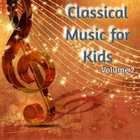 Classical Music for Kids, Vol. 2 — сборник