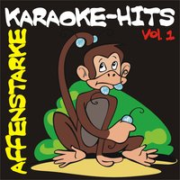 Affenstarke Karaoke Hits Vol. 1 — сборник