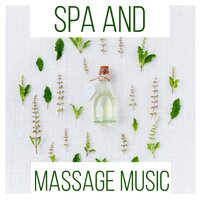 Spa and Massage Music – Wellness, Pure Relaxation, Massage Therapy, Nature Sounds — Beauty Spa Paradise