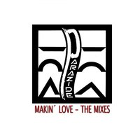 Makin'love - The Mixes — Parazide