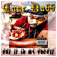 Put It in My Pocket — Cane Dubb