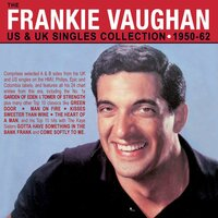US & UK Singles Collection 1950-62 — Frankie Vaughan