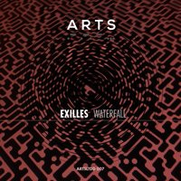 Waterfall EP — Exilles