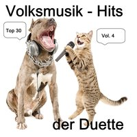 Top 30: Volksmusik-Hits der Duette, Vol. 4 — сборник