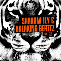 Fire — Sharam Jey, Breaking Beattz