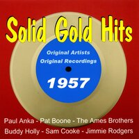 Solid Gold Hits - 1957 — сборник