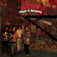 E. 1999 Eternal — Bone Thugs-N-Harmony