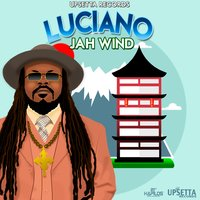 Jah Wind — Luciano
