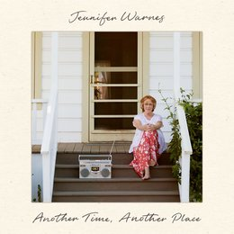 Another Time, Another Place — Jennifer Warnes