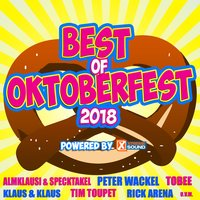 Best of Oktoberfest 2018 Powered by Xtreme Sound — сборник