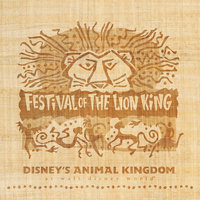 Festival of the Lion King — сборник