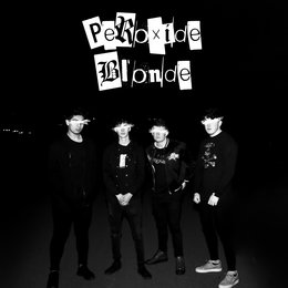 Peroxide Blonde - EP — Killjoys
