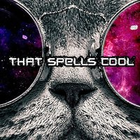 That Spells Cool — Anthony Tony