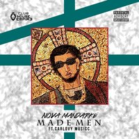 Made Men — Nova Mandarke