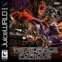 Death Race For Love — Juice WRLD