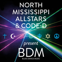 BDM Blues Dance Music — North Mississippi Allstars