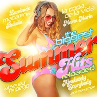 The Biggest Summer Hits Reloaded — сборник
