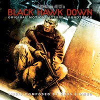 Black Hawk Down — Hans Zimmer