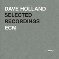 Selected Recordings — Dave Holland