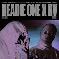 Know Better — Headie One