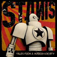 Tales from Modern Society — Stanis