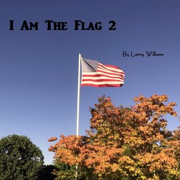I Am the Flag 2 — Larry Williams