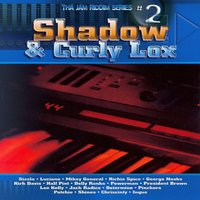Shadow & Curly Lox — Various Artists - Jamdown Records
