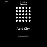 Acid City — Philipp Anderl, Alexander Schäfer