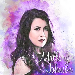 Mallory Johnson - EP — Sammy Kershaw, Mallory Johnson