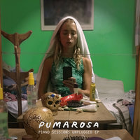 Piano Sessions Unplugged - EP — Pumarosa