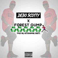 Forest Gump — Debo $cotty