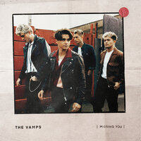 Missing You - EP — The Vamps