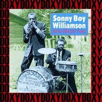 King Biscuit Time — Sonny Boy Williamson II