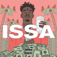 Issa Album — 21 Savage