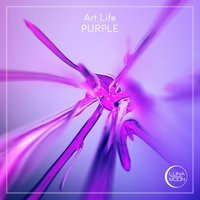 Purple — Art Life