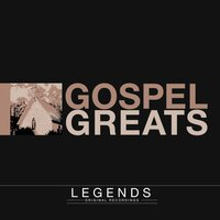 Legends - Gospel Greats — сборник