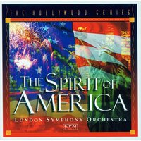 The Hollywood Series - The Spirit of America — Richard Harvey
