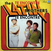 Te Encontré — The Latin Brothers