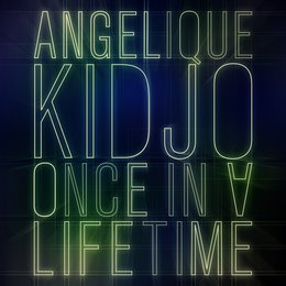Once in a Lifetime — Angelique Kidjo