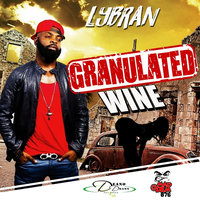 Granulated Wine — Lybran