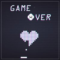 Game Over — Jerry, Thunder