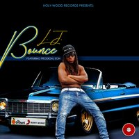 Bounce — Prodigal Son, L.J., HOLYwood Records
