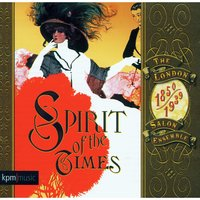 Spirit of the Times 1850-1939 — Various Composers, Daryl Griffith, Lars Payne