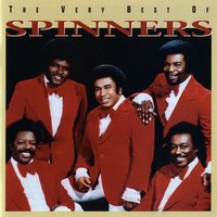 The Very Best Of — The Spinners