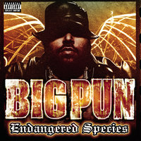 Endangered Species — Big Pun