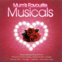 Mum's Favourite Musicals — Various Composers